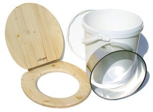 auto-construction toilettes sèches