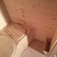 Toilette sèche sur mesure à Caunes-Minervois