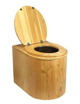 Toilette sèche la Coccinelle