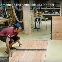 Les vidéos instructives de Lécopot !