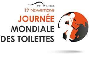 journée mondial des toilettes