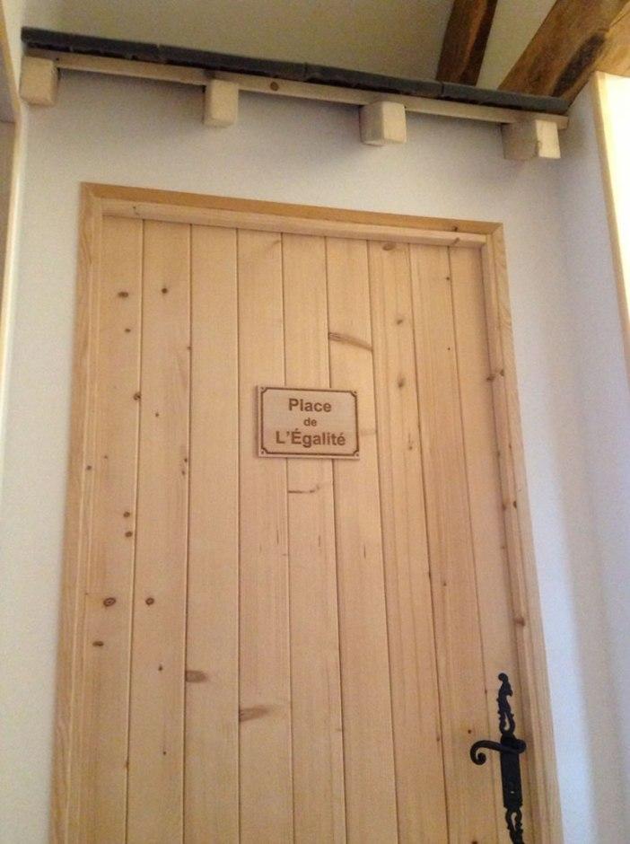 bécosse, toilette écologique