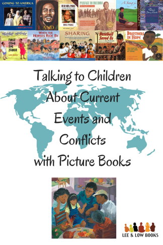 Talking to Children About Current Events