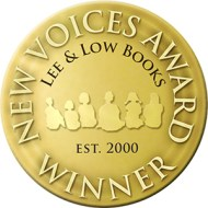 New Voices Award Winner seal