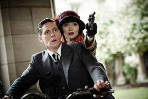 Miss Fisher ABC