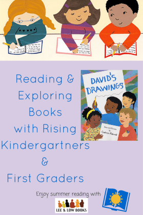 rising kinder reading
