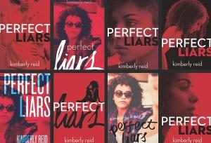 Perfect Liars design process
