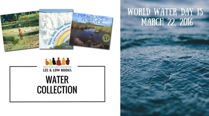 Water Collection World Water Day
