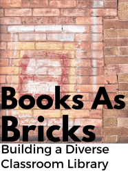 Books As Bricks