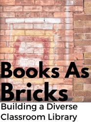 Books As Bricks