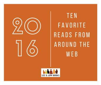 Ten Favorite Reads From Around the Web