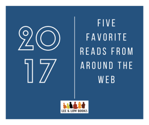 five favorite reads