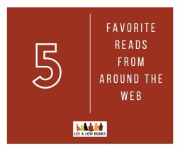 5 Favorite Reads