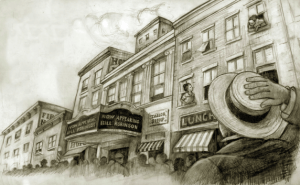 apollo theater sketch 2