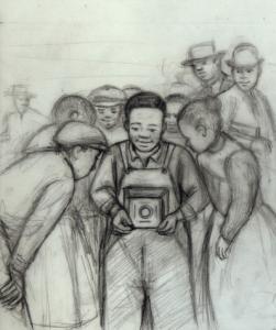 camera sketch 1