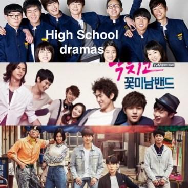 7 High School