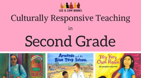 Culturally Responsive Teaching Grade 2