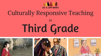Culturally Responsive Teaching Third Grade