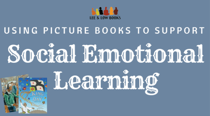 using picture books to support social emotional learning