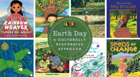 Earth Day: A Culturally Responsive Approach