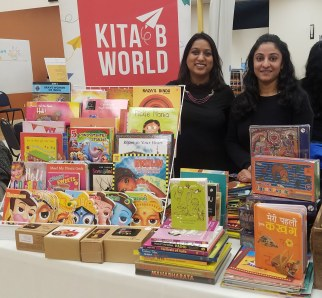 kitaab world books