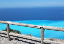 Panoramic views Lefkada