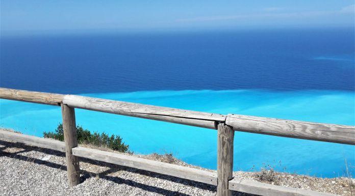 Panoramic views Lefkada