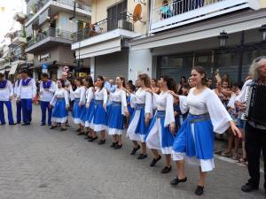 Lefkada International Folklore Festival