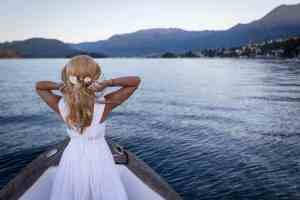 Lefkada Wedding by the sea