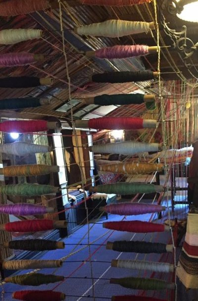 Karia Museo del Folklore