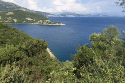 Sivota Lefkada Land for sale