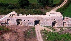 Epirus Walls of Nikopolis