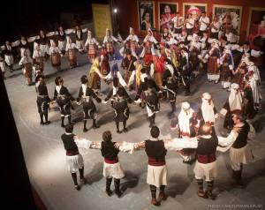 Folklore Festival Lefkada Orfeas