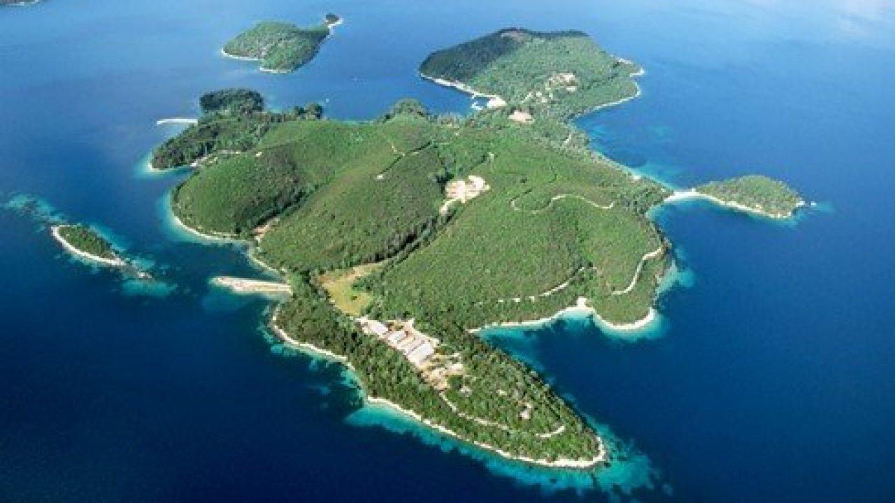 Image result for skorpios island