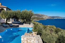 Villa for sale Lefkada