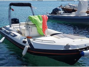 Lefkada Rent a Motorboat with Licence