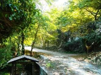 Sfakiotes a destination with hidden paths