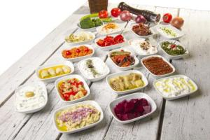 Unique food experience in Lefkada