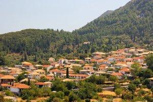 Karya village