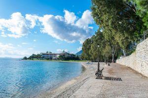 Lygia beach