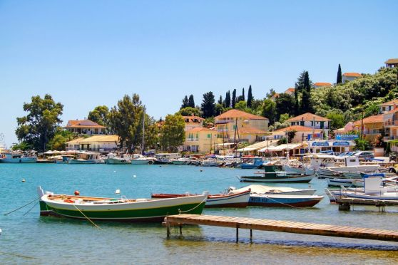 Lefkada in one day tour!