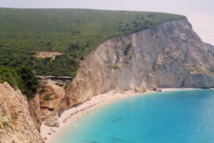 Read about Lefkada The island that you visit again and again and again...