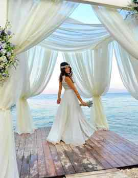 Lefkada Wedding Destination