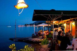 Taverna in Lygia