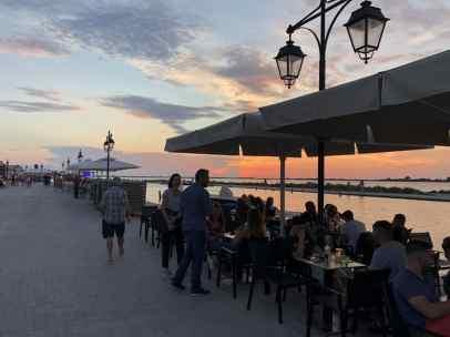 Lefkada nightlife: Xartes Bar