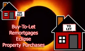 Buy-To-Let Remortgaging Eclipses Property Purchase Borrowing