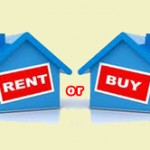 Many people in the UK face long term renting because they cannot afford to buy a home of their own