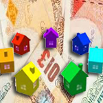 UK PRS Rent Becoming Unaffordable