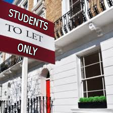 Top Tips for student tenants