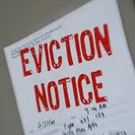 Tenant Evictions Still Increasing